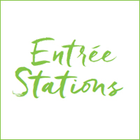 Entree Stations