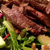 flank-steak-salad