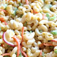 mac-salad