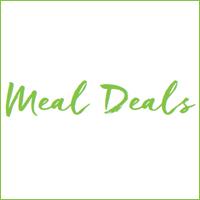 Meal Deals!