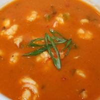 shrimp-bisque