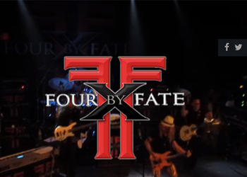 four-by-fate